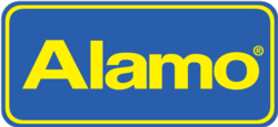 Alamo Car Hire Gdansk