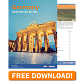 Germany Driving Guide