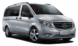 Van Hire Houston