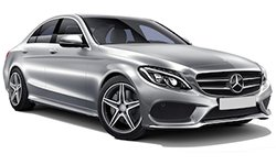 Luxury Car Hire Pretoria