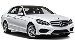 Luxury Car Hire Nelspruit
