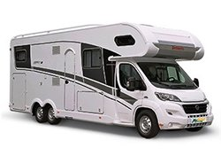 Witbank Motorhome Hires