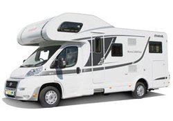 Motorhome Hire by Auto Europe