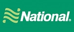 National Car Hire Logo