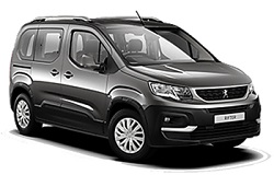Van Hire Port Elizabeth