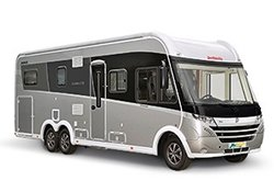 Bordeaux Motorhome Hires