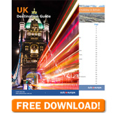 UK Driving Guide